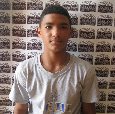 Sponsor A Child - Wilmer Perez Vasquez