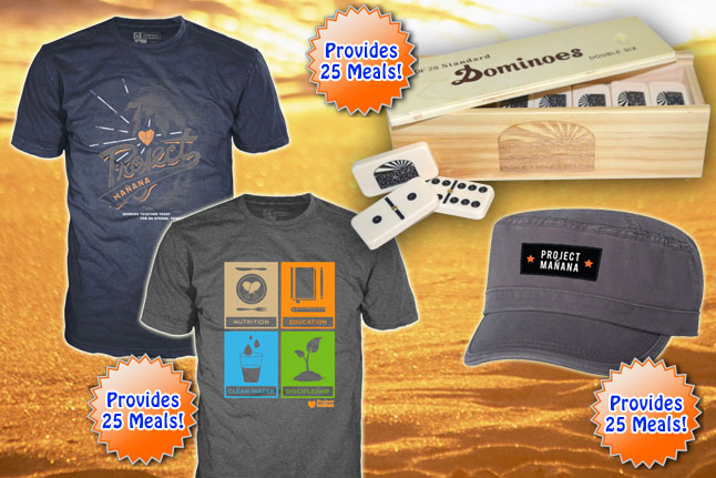 PM Store: Featured Merchandise