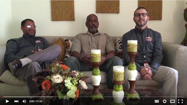 Video: Institute For Authentic Manhood