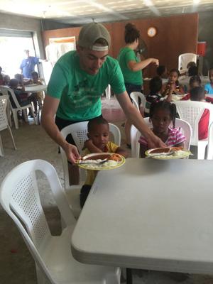 Jonathan - Nutrition Center